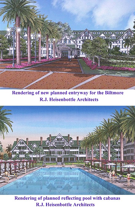Biltmore renderings